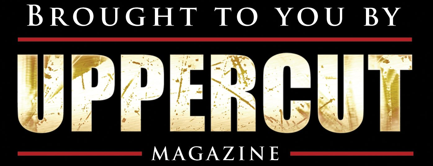 Uppercut Boxing Magazine