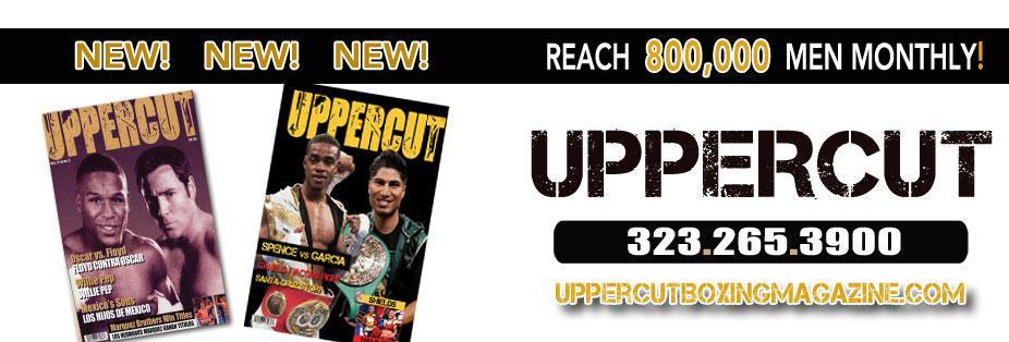 Uppercut-banner